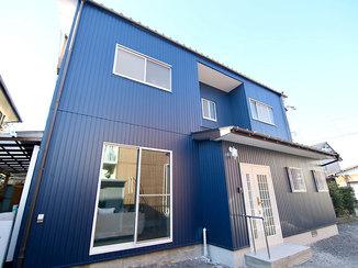 増改築リフォーム バリアフリーで生活がしやすく明るいお家に増改築